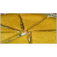 Mısır Pastası Tarifi