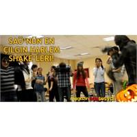 Saü'nün En Çılgın Harlem Shake Videoları!