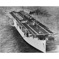 Dünyadaki İlk Uçak Gemisinin Adı Nedir?