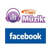 Facebook Müzik Servisini Ttnet Müzik'le Başlattı