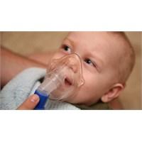 Bebeklerde Astım Nasıl Önlenir?
