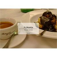 Floransa'da Yemek Zamanı