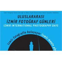 İzmir Fotoğrafla Buluşacak