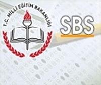 2010 Sbs Seviye Belirleme Sınavı Başvuru Kılavuzu