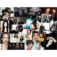 Albümatine'den 2013'ün En İyi Şarkıları