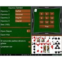 Batakçı, Android Batak Oyunu