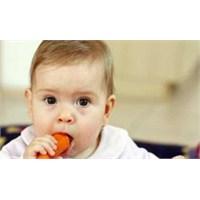 Bebeklerin İhtiyaç Duyduğu Vitamin Ve Mineraller