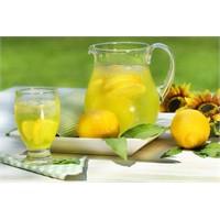 Kilo Veremeyenlere Limon Diyeti