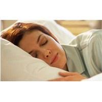 Düzenli Uyumak Kalbi Koruyor