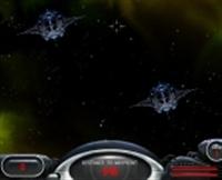 Uzay Gemisi Oyunu,hedefe Kitlenin.