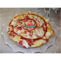 Patates Pizzası Tarifi - Gurme