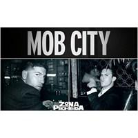 "Frank Darabont'tan Yeni Bir Drama: ""Mob City"""