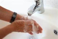 Elleriniz İçin Doğal Dezenfektan