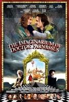 The Imaginarium Of Doctor Parnassus Filmi Yorum