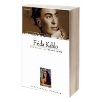 Rauda Jamis - Frida Kahlo; Aşk Ve Acı