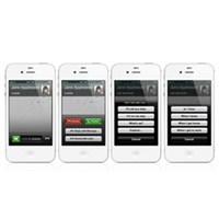 İphone Gelen Çağrıya Meşgul Tonu Vermek