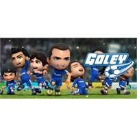 Futbolun Yeni Tarzı : Goley