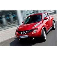 Nissan Kasım 2011 Kampanyası