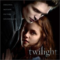Twilight Soundtrack (2008)