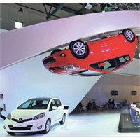 Auto Show 2012 Fuar İzlenimleri