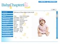 Bebeğinizin Anı Defteri