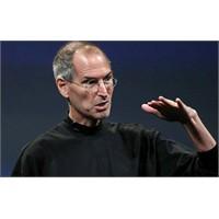 Steve Jobs'un Hayat Hikayesi Ve Özlü Sözleri