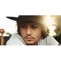 Johnny Depp, Wes Anderson'ın Otelinde