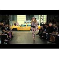 Dkny 2012 İlkbahar Yaz Kadın Kıyafetleri