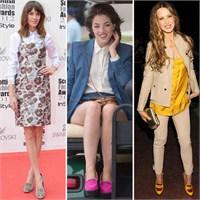 Trend: Yüksek Topuklu Loafer