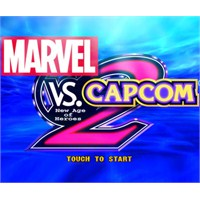 Marvel Vs. Capcom 2 İphone Dövüş Oyunu