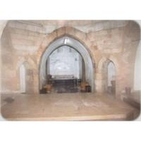K.Maraş'ta Tarihi Çukur Hamamı