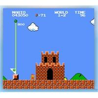 Super Mario Html 5 Oyun Oynayabilirsiniz