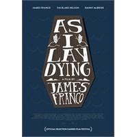James Franco Yönetmenliğinde As İ Lay Dying