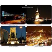 Marmara'nın En Güzel Tatil Yerleri