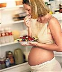 Doğumdan Sonra Doğru Beslenmek