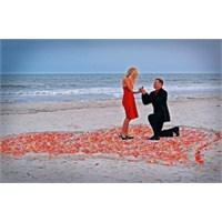 Evlenme Teklifi İçin Öneriler