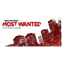 Need For Speed Most Wanted (2012) Yeni Görseller