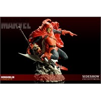 Sideshow Collectibles'tan Hobgoblin Figürü