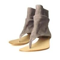 2012 Yazının Sandaletleri