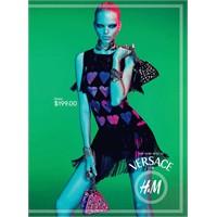 Versace For H & M Koleksiyonu