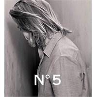 Chanel No5 & Brad Pitt