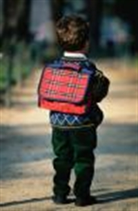 Çocuğun Beslenme Çantasında Neler Olmalı?