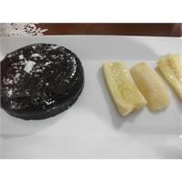 Enfes Çikolata Şelalesi
