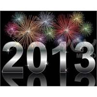 2013 Yeni Yıl Mesajları Yılbaşı Sözleri