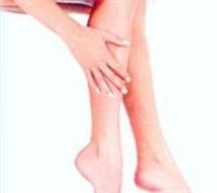 Bacaklarda Kıl Dönmesine Dikkat