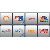 İphone Tv İzleme Uygulaması - Uyanık Tv