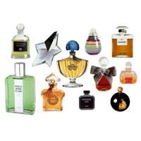 Bayan Parfümleri 2012