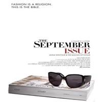 The September İssue - Eylül Sayısı Vogue