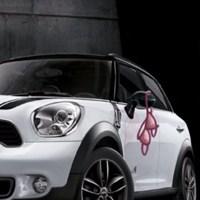 Mini Cooper Yeni Reklam Filmi
