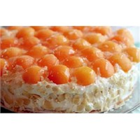 Kayısılı Pasta Tarifim